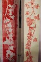 test ivy scroll prints